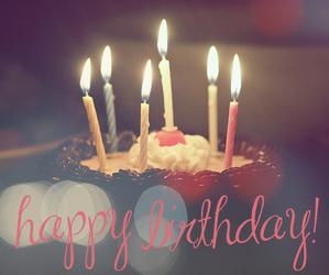 Happy Birthday♥