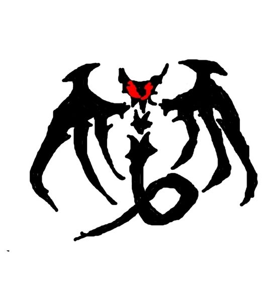 Midnight Shadow Symbol