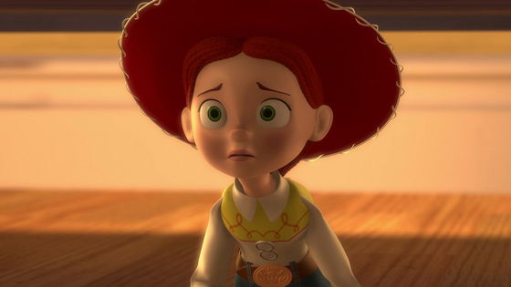 She is really cute, sort of plain.- BelleRose829