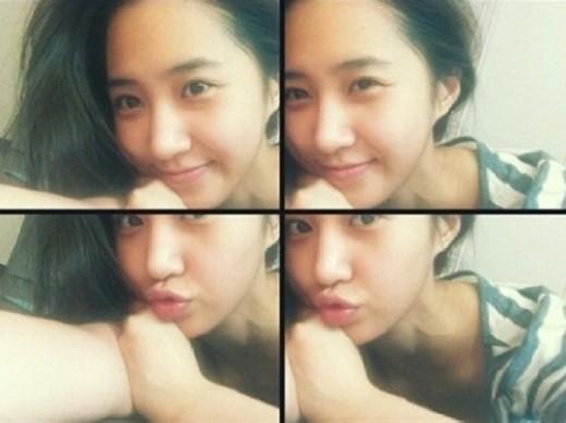 Snsd yuri without makeup