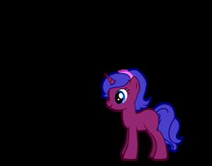violett (Twenty Eight Years Old)