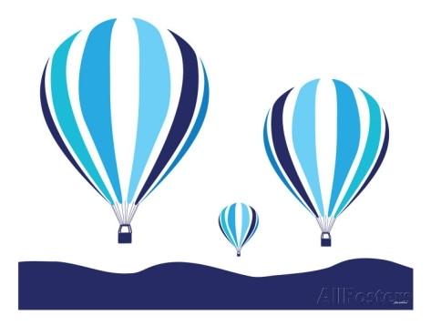 Wondergist's Air Balloon