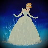 """1st Place: juliemontoya - """"Cinderella"""""""
