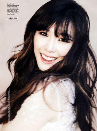 Remarkable My Favourite Hairstyles Girls Generation Snsd Fanpop Short Hairstyles Gunalazisus