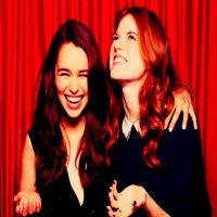 precious friendship, huh♥
