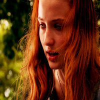 Sansa...epic soul♥
