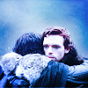 JON AND ROBB♥
