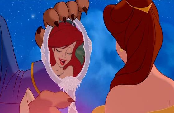 """""""Let me see my sister."""""""