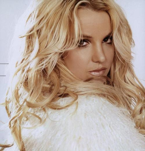 The lovely Britney Spears
