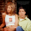 Biggest Ross/Rachel fan:Maria♥