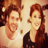 Robb and Rach♥