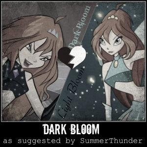 Meeka's Take on Dark Bloom