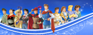 Just picture Kristoff on the far right अगला to Flynn, I suppose. There ~is~ room for him.