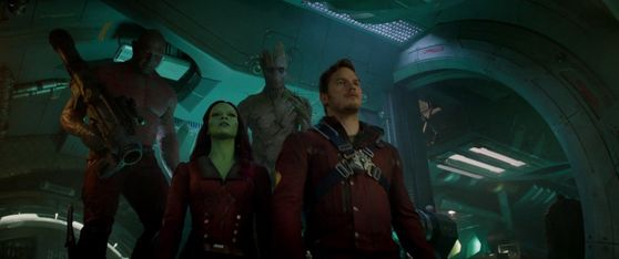 Guardians Of The Galaxy is a great Marvel movie!