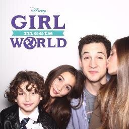 lyrics girl meets world Watch full episodes of girl meets world and get the latest breaking news, exclusive videos and pictures, episode recaps and much more at tvguidecom.