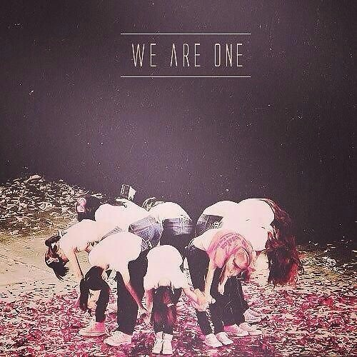 SNSD and SONEs have a inseparable bond, that no one can break!