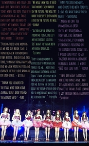 frases from SNSD... (Click for a larger view)