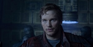 Star-Lord!