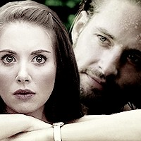 Amber and Sawyer ♥