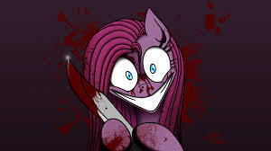 killer pinkie pie