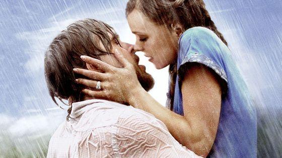 Noah & Allie (The Notebook)