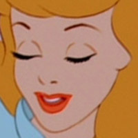 My favorite smiles of the hand drawn princesses disney princess cinderella looks so pretty when she smiles but her smile looks a little artificial like she is in a colgates commercial as its extremely straight and voltagebd Gallery