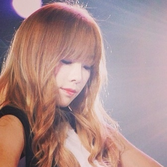 And finally,beautiful taengoo :)
