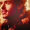 Would Robb let her go? Would he tell her not to go? Would he forbid her to go?