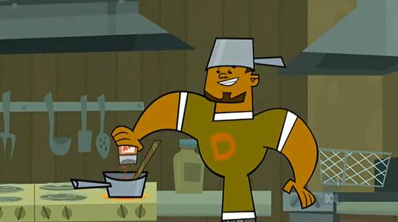"""27. """"The Chefshank Redemption"""""""
