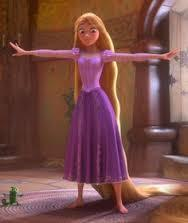 Oh Rapunzel, you're so good. I wish I was motivated to stretch :)