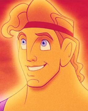 """""""I would go most anywhere to feel like I belong."""" Hercules."""