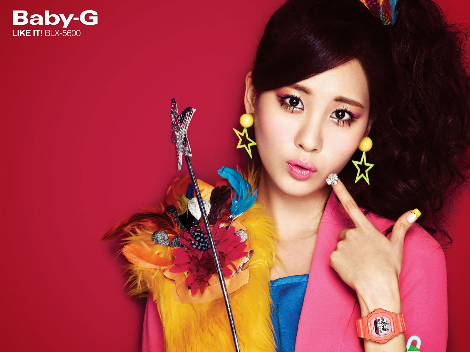 7e314c4a02 Part 1: My Individual Rankings for All Baby-G Photoshoots (so far ...