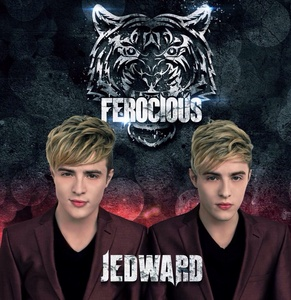 Jedward's new single Ferocious out on 24th October