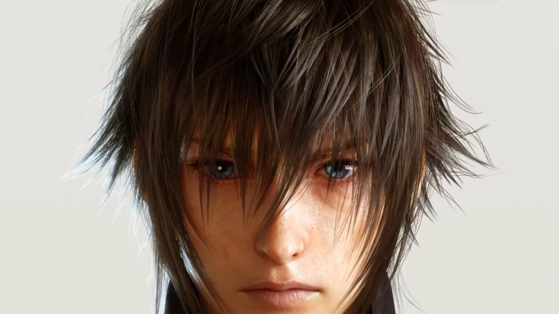 He is not as nuvem and Squall-like as we think, according to Tetsuya Nomura.