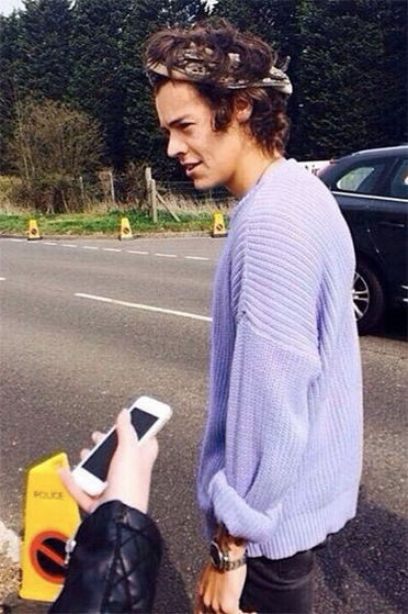 The sweater♥