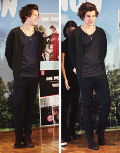 This Is Us Interview in Japan last year♥