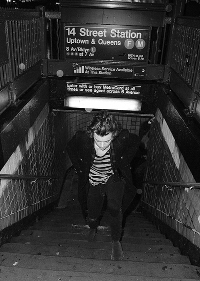 NYC Styles♥