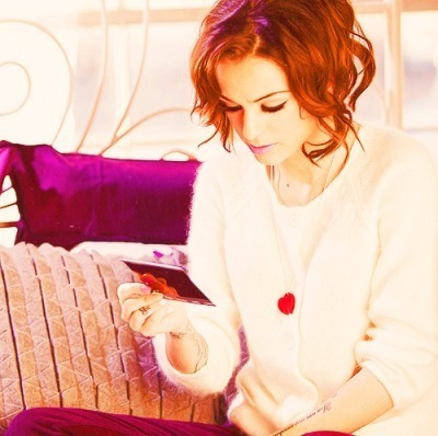 Your as beautiful as Cher ♥