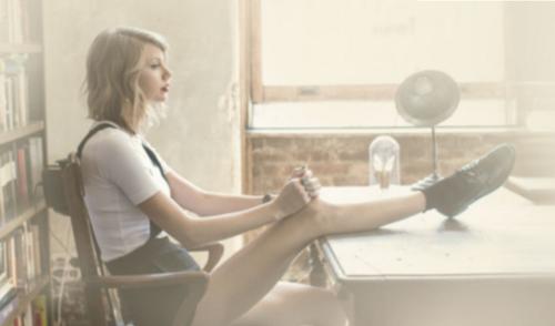 "Taylor Swift ""Clean"" lyrics - Taylor Swift - Fanpop"
