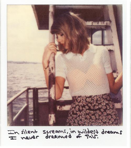 Taylor Swift Wonderland Lyrics Taylor Swift Fanpop