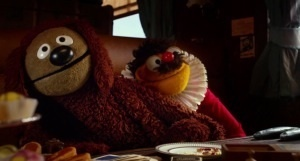 Rowlf and Lew Zealand are back. Always nice to see them back.
