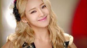 Hyoyeon~
