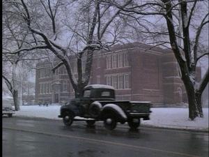 Ralphie's school