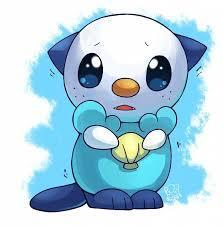 Number 5 the famous cute pokemon