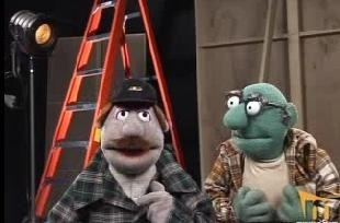 Larry and Oliver- Since they did not appear in Muppets Most Wanted, I doubt we'll see much of them nowadays