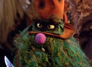 Mad Monty- With his only appearance being in Muppet Treasure Island, a reappearance from Mad Monty seems unlikely.