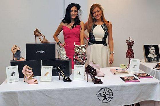 Susie Sawaya Sydney Shoes