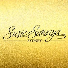 Susie Sawaya Sydney www.susiesawaya.com.au