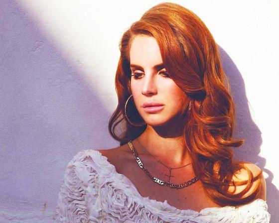 Lana 퀸