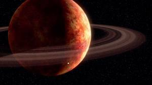 The Planet Da...